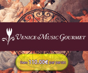 la tua pubblicità su Live in Venice