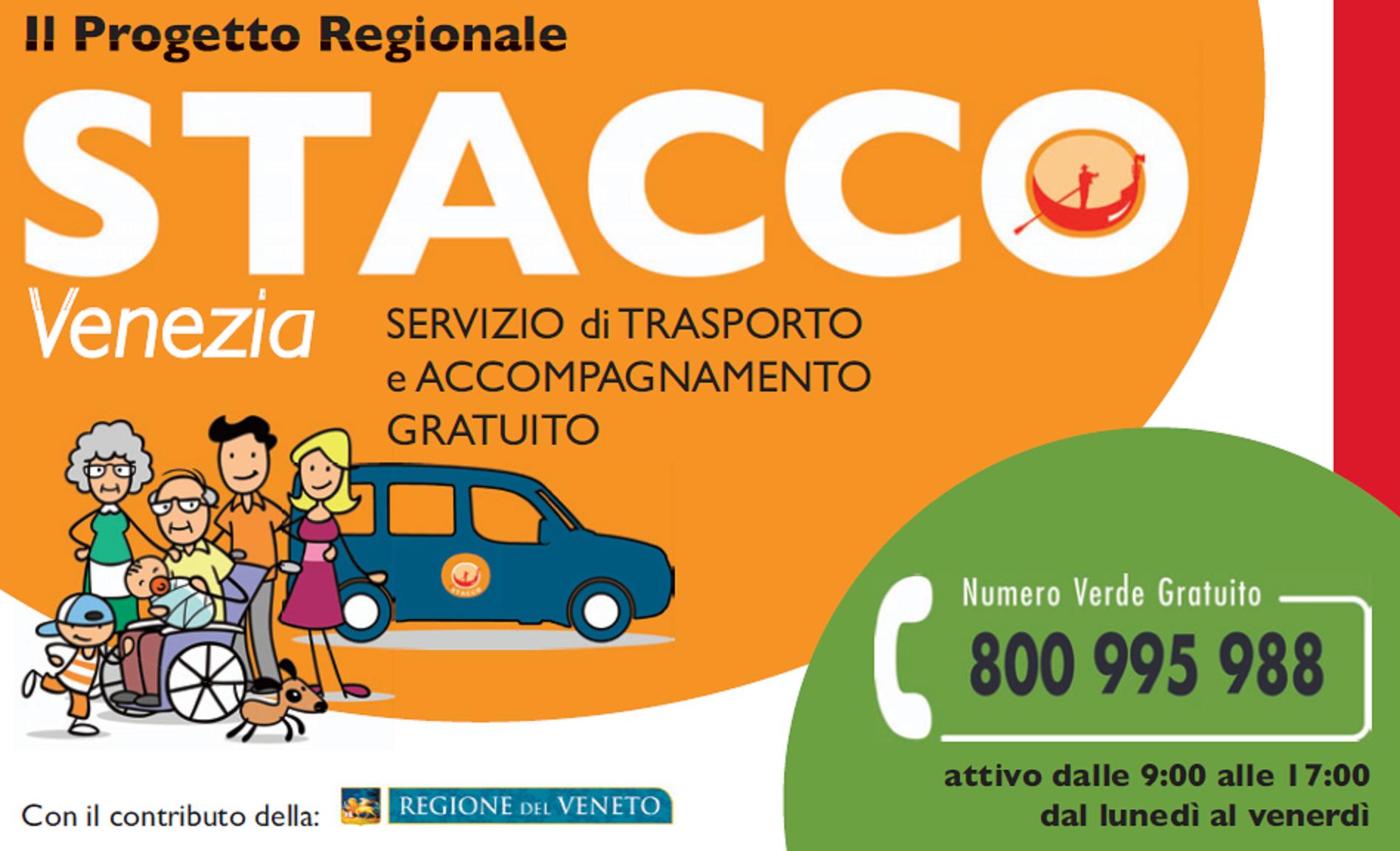400 mila euro per chi trasporta gratuitamente anziani e - Contributo regionale fvg prima casa 2017 ...