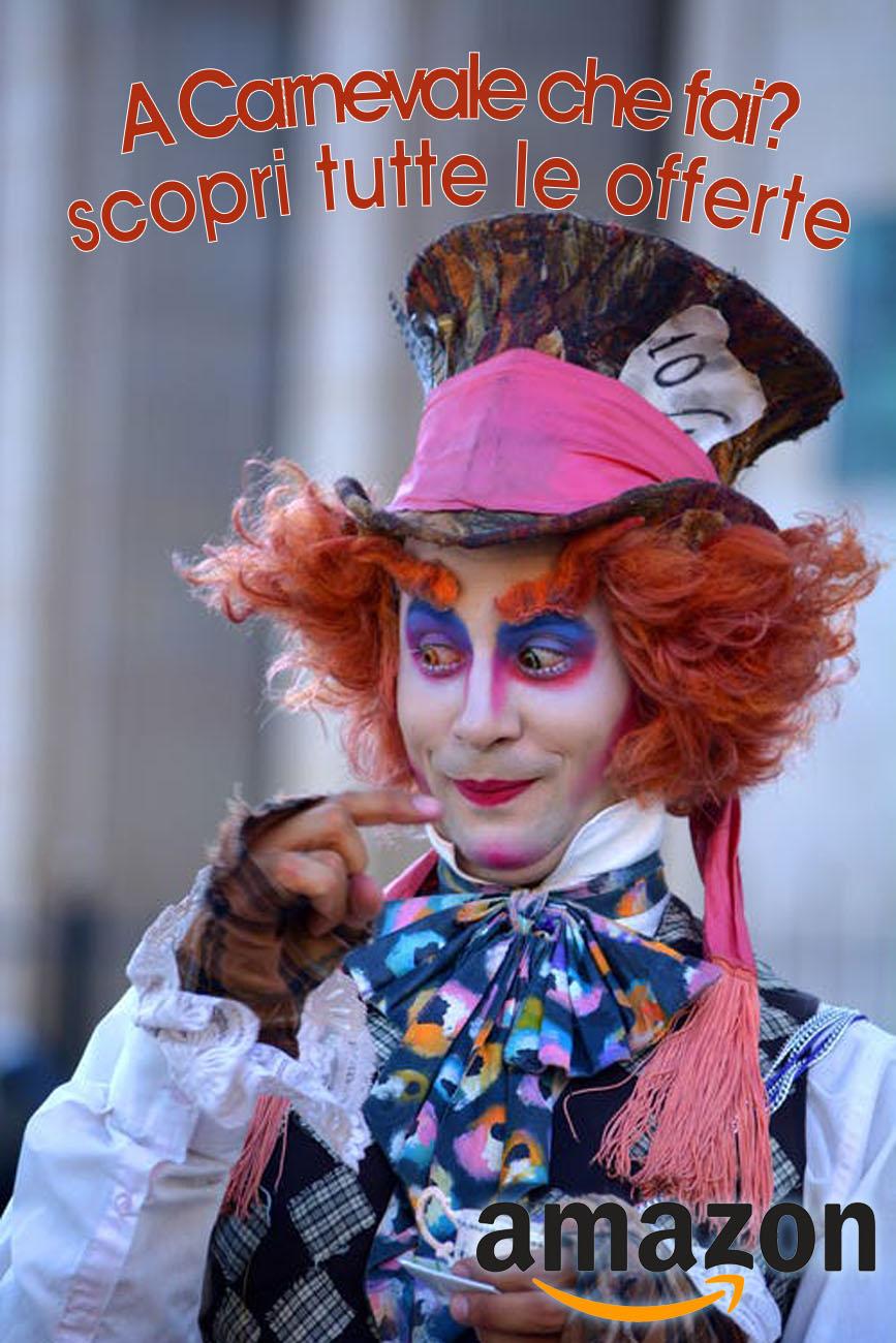 Il Carnevale di Venezia? solo con Liveinvenice.it